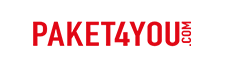 Paket4You Logo