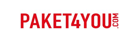 Paket4You Retina Logo